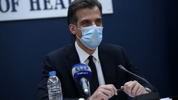 Αρκουμανέας σε ΣΚΑΪ 100,3: Νέα κρούσματα της μετάλλαξης Δέλτα σεΑθήνα και Κρήτη - Kίνδυνος για ανεμβολίαστους