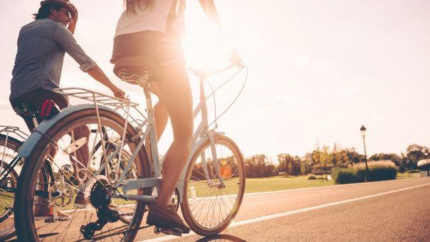 Τρία οφέλη της ποδηλασίας που θα σε κάνουν να αφήσεις το αυτοκίνητο στην άκρη