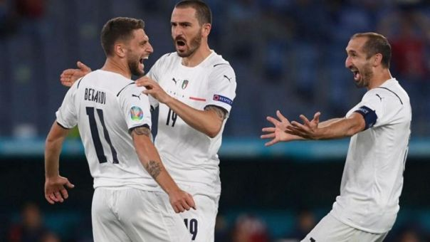 EURO 2020 Μπονούτσι: «Υπάρχει ενθουσιασμός, αλλά να μείνουμε ταπεινοί»