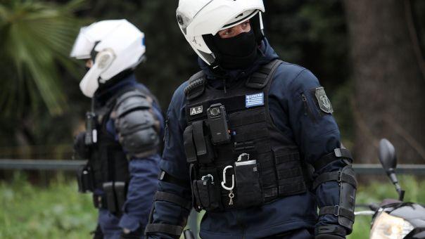 Τέσσερις συλλήψεις για συναυλία στο Σκοπευτήριο Καισαριανής