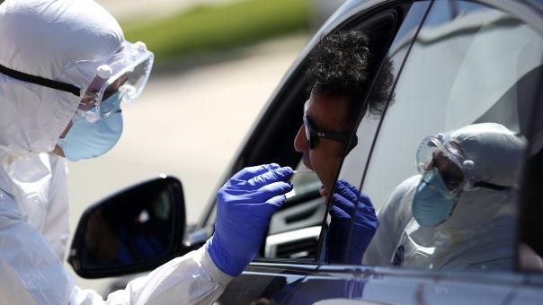 Γερμανία: 91 νεκροί από κορωνοϊό και σχεδόν 1.100 κρούσματα σε 24 ώρες