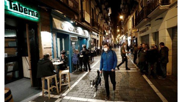 Κορωνοϊός: Χαλάρωση μέτρων σε Γαλλία και Ιαπωνία- Μπροστά σε τρίτο κύμα η Βραζιλία
