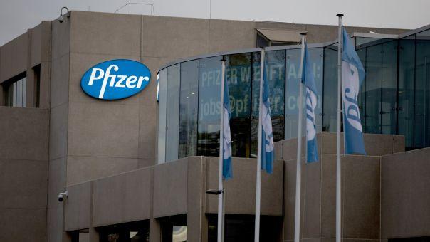 Η Pfizer δηλώνει πως το εμβόλιό της είναι πολύ αποτελεσματικό κατά της μετάλλαξης Δέλτα