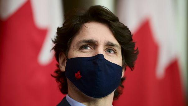 Καναδάς: Ο Τζάστιν Τριντό συγχαίρει τον νέο πρωθυπουργό του Ισραήλ