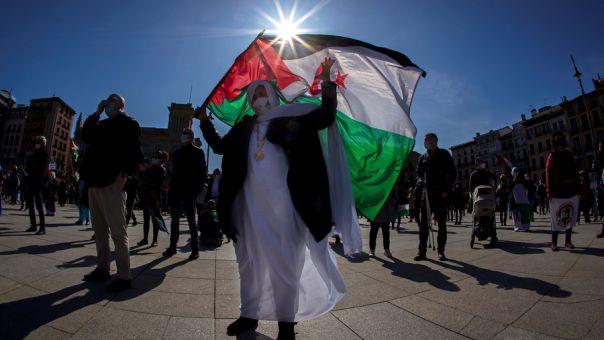 Στο Αλγέρι ο Γκάλι-Kίνδυνος για νέα αντιπαράθεση λένε στο Μαρόκο