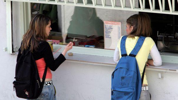 Παράταση ενός έτους στις μισθώσεις κυλικείων σχολείων