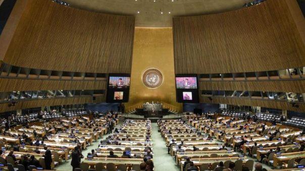 Επιστολή – απάντηση Αθήνας στον ΟΗΕ για προκλητικούς ισχυρισμούς της Άγκυρας