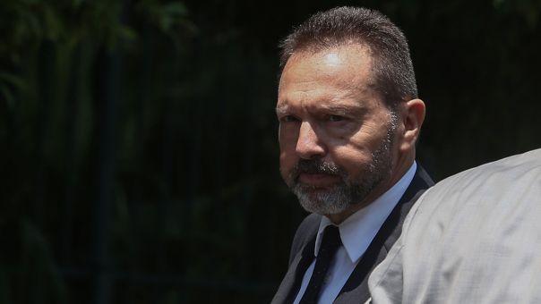 Μαραθώνια κατάθεση Στουρνάρα για Novartis-Kατέθεσε επί 11 ώρες στην ανακρίτρια του Ειδικού Δικαστηρίου