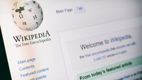 Τα δέκα δημοφιλέστερα λήμματα της ελληνικής Wikipedia το 2020