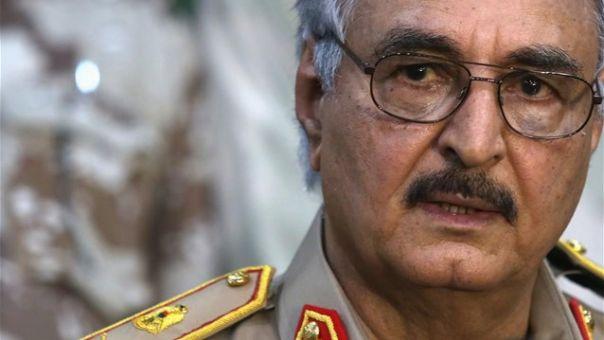 Σε διάλογο καλεί το ρωσικό ΥΠΕΞ τις αντικρουόμενες πλευρές στη Λιβύη με προτροπή Χαφτάρ