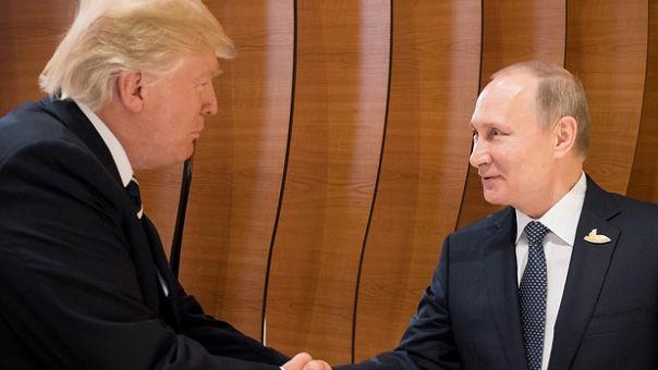 «Σε τραπέζι συνομιλιών» για στρατηγική σταθερότητα προσέρχονται Ρωσία και ΗΠΑ