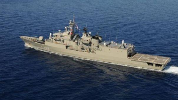 Γερμανικός Τύπος: H Ελλάδα διευρύνει την επικράτειά της στη Μεσόγειο