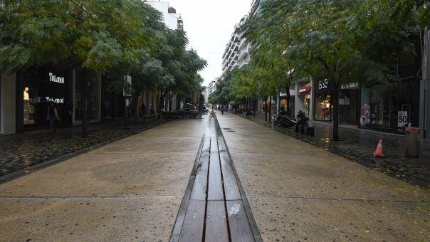 Κορωνοϊός-B. Ελλάδα: Συναγερμός για βρετανική μετάλλαξη- Τί δείχνουν τα λύματα στη Θεσσαλονίκη