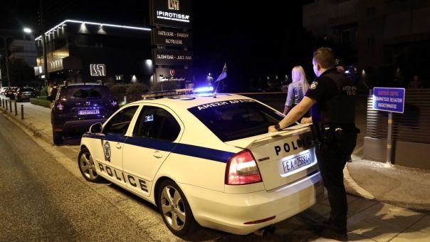 Κεντρική Μακεδονία: Συνελήφθησαν 23 άτομα για αδικήματα και βεβαιώθηκαν 686 παραβάσεις ΚΟΚ